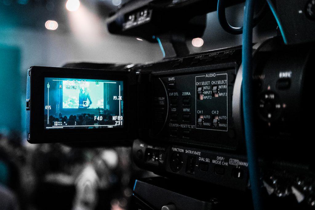 video i offentlig sektor