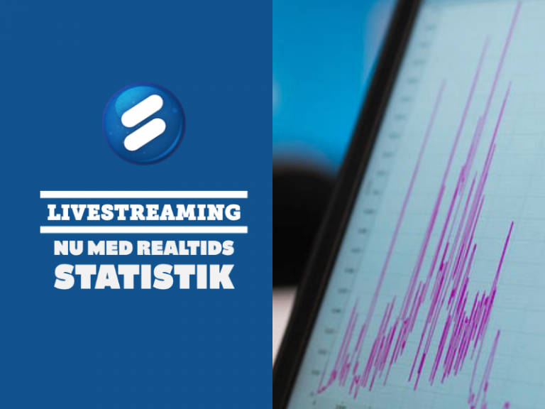livestreaming statistik