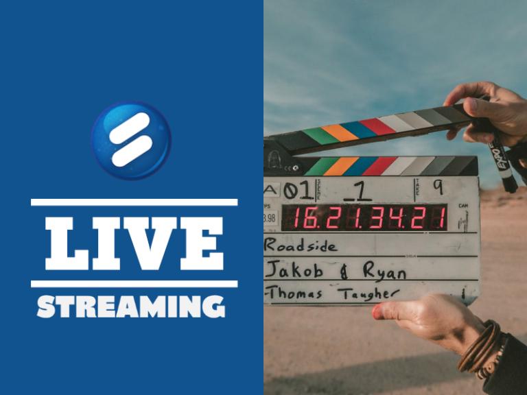 live streaming plattform