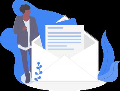 Newsletter / mail